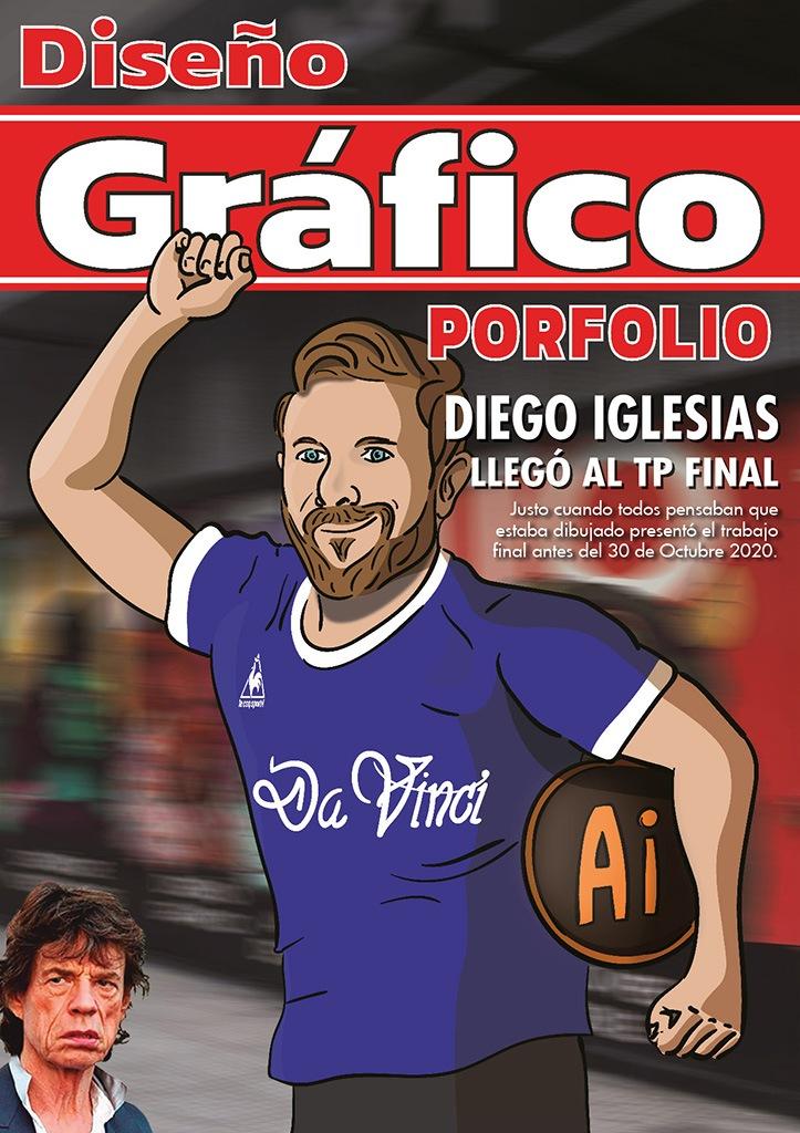 Diego Iglesias 7
