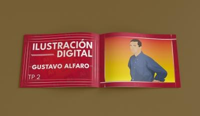 Santiago Ezequiel Strods 5