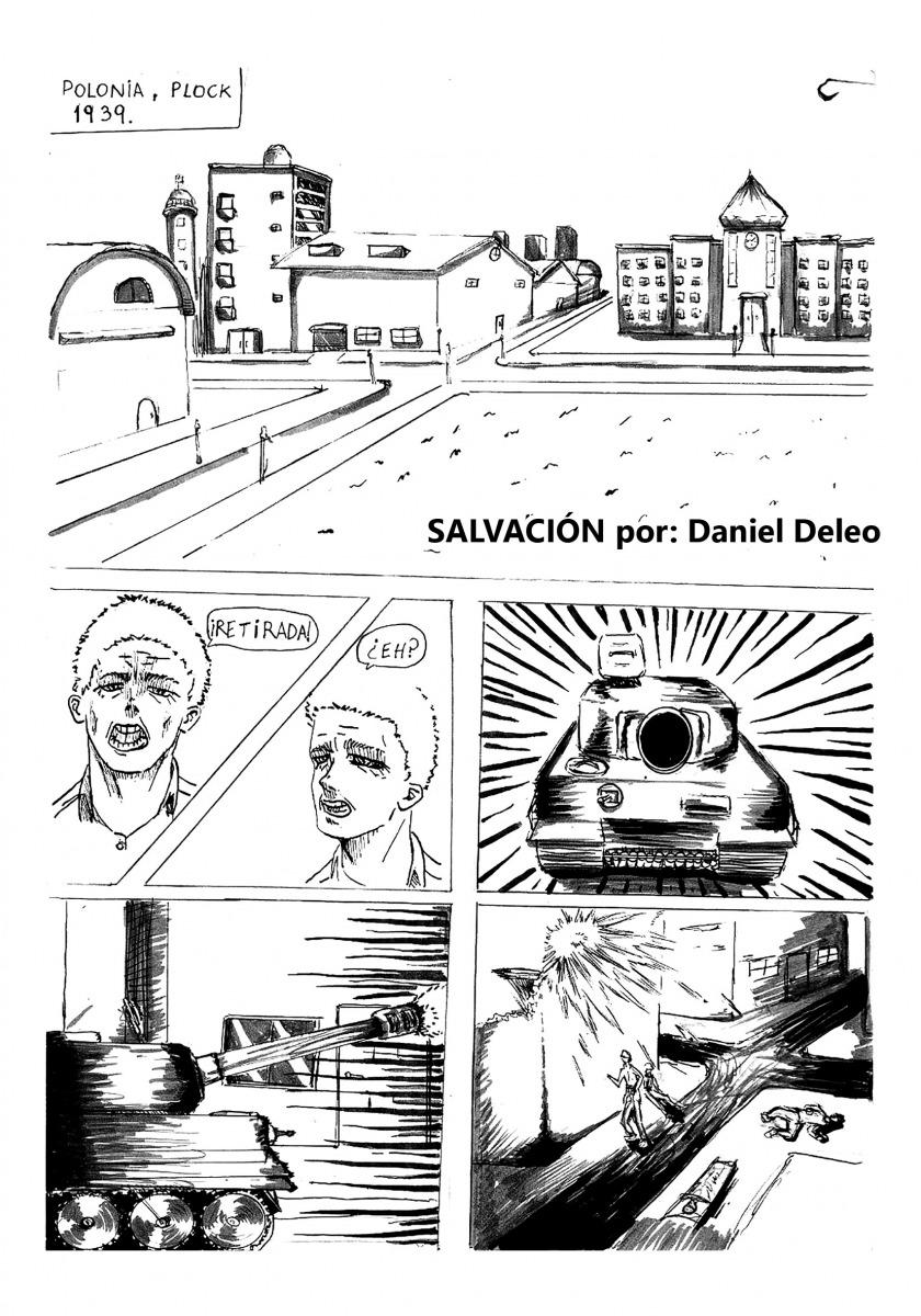 Daniel Deleo 1